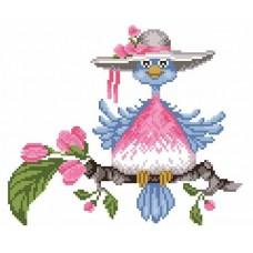 Птичка набор