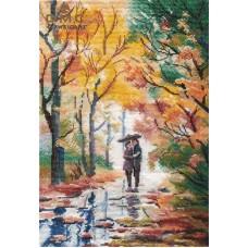 Набор Осенняя прогулка