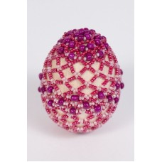 Лепесток розы Набор Пасхальное яйцо 4,6х6,2 Матренин Посад 8402