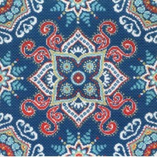 Калейдоскоп Набор для вышивания крестом 41х41 (34х34) Матренин Посад 1746/Н