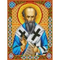Святой Павел Рисунок на ткани 18,5х25 Каролинка ТКБИ 4094