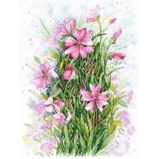 Набор Симфония цветов 33х23 МП-Студия А-034