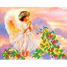 Набор В небе бисер 12х15 Каролинка КБА 5007