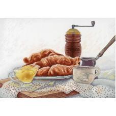 Французский завтрак набор 21х19 МП-Студия НВ-655