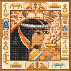 Египет набор для выкладывания стразами