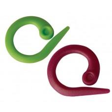 Маркер для вязания Круг, KnitPro, 10804