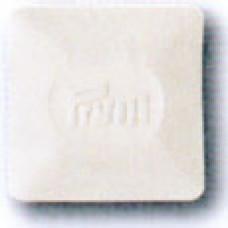 611825 Портновский мел, диски, 50*50мм, белый, 25шт в коробке