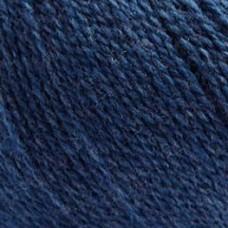 Milano /Милано/ пряжа Lamana (90% шерсть мериноса сверхтонкая, 10% кашемир), 10*25г/180м (41 M, jeansblau, темно-джинсовый)