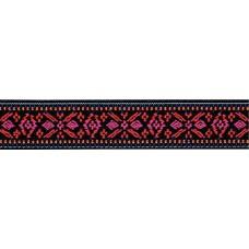 Эластичная лента Color Цветок, ширина 25мм, Prym, 957456