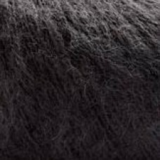 Cusi /Кузи/ пряжа Lamana, 100% альпака, 5*50г/225м (04, anthrazit, антрацит (черно-серый))