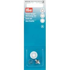 673115 Набор инструментов для установки кнопок Color Snaps, Prym