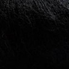 Cusi /Кузи/ пряжа Lamana, 100% альпака, 5*50г/225м (01, schwarz, черный)