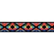 Эластичная лента Color Этно, ширина 25мм, Prym, 957459