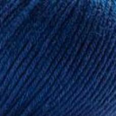 Perla /Перла/ пряжа Lamana (60% пима хлопок, 25% бэби альпака, 15% шелк), 10*50г/115м (10, konigsblau, королевский синий)
