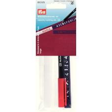 Набор для маркировки белья Стандарт, Prym, 610875
