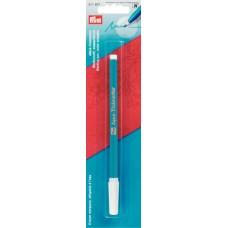 611807 Аква-маркер, следы удаляются при помощи воды, фломастер, стандартный стержень, бирюзовый, 1ш