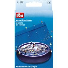 611330 Игольница магнитная, д/подручного хранения булавок, 1шт, в коробке