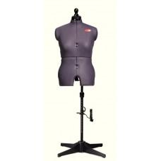 610256 Манекен Prymadonna Multi (в ч.н. исп. д/пошива брюк), размер M, Prym
