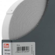 Мягкая эластичная лента, ширина 15мм, Prym, 955351