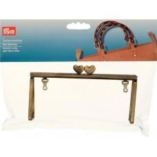 *  Замок для сумки Хайди, Prym, 615171