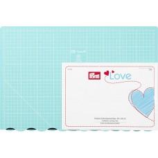 611465 Серия Prym Love - Коврик для резки складной, Prym