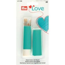Серия Prym Love - Вращающаяся игольница-«твистер» с магнитом, Prym, 610288