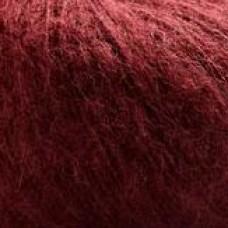 Cusi /Кузи/ пряжа Lamana, 100% альпака, 5*50г/225м (16, bordeaux, бордовый)