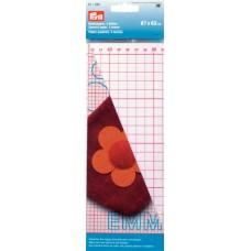611280 Калька растровая(сантиметровая), помощь в создании собственного дизайна, бело-красный растр,