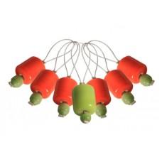 Маркер для вязания Orange Lily, KnitPro, 10931