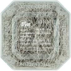 024120 Булавки для шелка и сатина 30*0,50мм, Prym