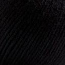 Perla /Перла/ пряжа Lamana (60% пима хлопок, 25% бэби альпака, 15% шелк), 10*50г/115м (01, schwarz, черный)