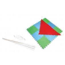 Набор для фиксациии шали, KnitPro, 10872