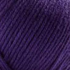 Perla /Перла/ пряжа Lamana (60% пима хлопок, 25% бэби альпака, 15% шелк), 10*50г/115м (18, violett, фиолетовый)