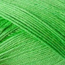 Cotton /Коттон/ пряжа Schachenmayr Baby Smiles, MEZ, 9807350 (01072, apfelgrun, зеленое яблоко)