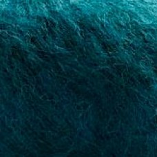 Cusi /Кузи/ пряжа Lamana, 100% альпака, 5*50г/225м (45, karibikblau, карибский голубой)