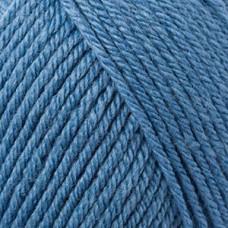 Universa /Универса/ пряжа Schachenmayr Originals, MEZ, 9801875 (00152, jeans, джинсовый (синий))