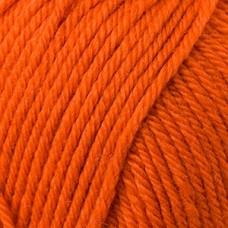 Universa /Универса/ пряжа Schachenmayr Originals, MEZ, 9801875 (00139, orangerot, оранжево-красный)