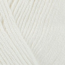 Cotton Bamboo /Коттон Бамбу/ пряжа Schachenmayr Baby Smiles, MEZ, 9807370 (01001)