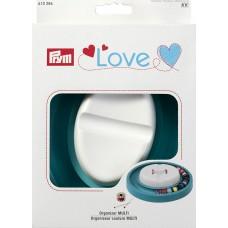 610286 Серия Prym Love - Органайзер Мульти для шпулек и булавок, Prym