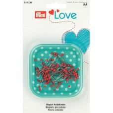 610287 Серия Prym Love - Магнитная игольница с наполнением, Prym