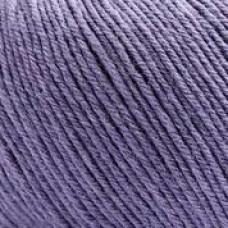 Merida /Мерида/ пряжа Lamana (50% шерсть мериноса сверхлегкая, 25% шелк, 25% полиамид), 10*50г/200м (61, lavendel, лавандовый (светло-фиолетовый))