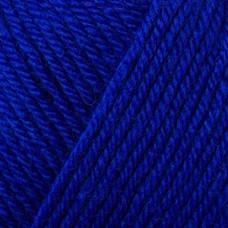 Universa /Универса/ пряжа Schachenmayr Originals, MEZ, 9801875 (00154, leuchtend blau, ярко-синий)