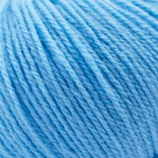 Como /Комо/ пряжа Lamana (100% шерсть мериноса сверхлегкая), 10*25г/120м (43, pastellblau, голубой)