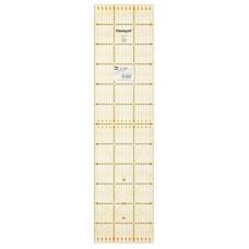 611308 Универсальная линейка с сантиметровой шкалой, угол, 15*60см, 1шт