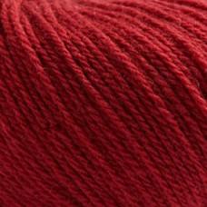 Como /Комо/ пряжа Lamana (100% шерсть мериноса сверхлегкая), 10*25г/120м (56, burgund, бургундский (темно-красный))