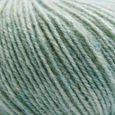 Como /Комо/ пряжа Lamana (100% шерсть мериноса сверхлегкая), 10*25г/120м (64 M, salbei, зеленый шалфей)