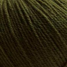Como /Комо/ пряжа Lamana (100% шерсть мериноса сверхлегкая), 10*25г/120м (34, pinie, сосновый (зеленый))