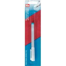 611808 Аква-маркер, следы удаляются при помощи воды, фломастер, очень тонкий стержень, бирюзовый, 1