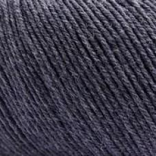 Merida /Мерида/ пряжа Lamana (50% шерсть мериноса сверхлегкая, 25% шелк, 25% полиамид), 10*50г/200м (28, schiefergrau, темно-серый)