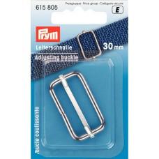 Застежка-пряжка 32мм для сумок, рюкзаков, Prym, 615805